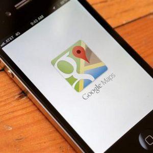 Smartphone, Google Maps è l'app più scaricata