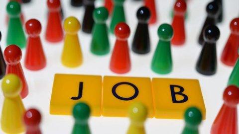 Lavoro: Italia a lezione di produttività in Spagna, Germania e Francia