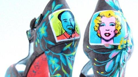 Porto Cervo: ispirazioni dedicate a Warhol, il re della pop art