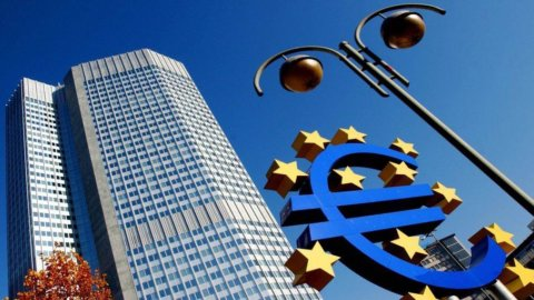 """Bce: """"Avanti con gli acquisti. Ma serve anche l'aiuto Ue"""""""