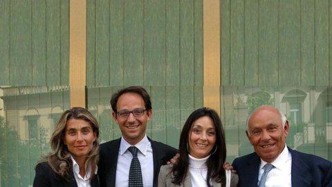 Inchiesta Fonsai, la figlia di Ligresti chiede il patteggiamento