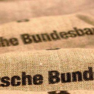 "Bundesbank: ""Pil Germania ristagna nel secondo trimestre"""