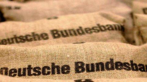 Tassi, la Bundesbank alla Bce: un aumento non è da escludere