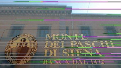 Piazza Affari è la peggiore d'Europa, male tutte le banche eccetto Mps (+0,30%)