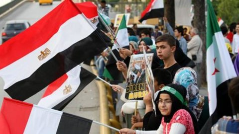 Fratelli Musulmani, altri due arresti: uno di loro era diretto a Roma