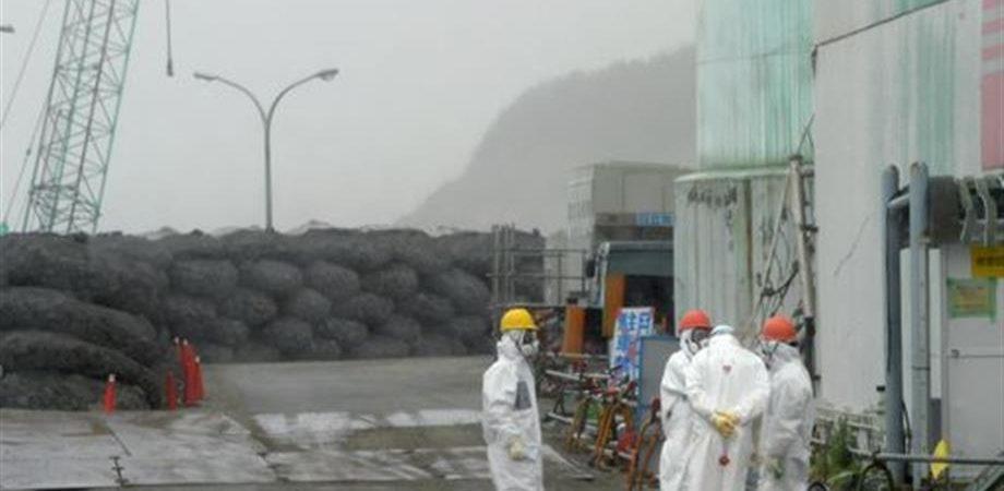Fukushima: ennesimo incidente grave e Tepco va giù