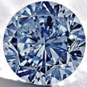 """Hong Kong, il più grande diamante di sempre: """"Premier blu"""" all'asta il 7 ottobre da Sotheby's"""