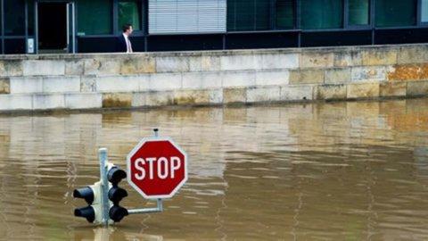 Catastrofi naturali, bruciati 56 miliardi nei primi sei mesi del 2013