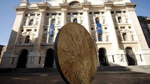 Piazza Affari azzera i guadagni del 2014, ma i Btp segnano il record