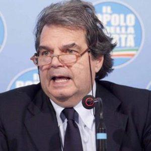 Brunetta attacca Del Rio: Imu va cancellata per tutti e al 100%