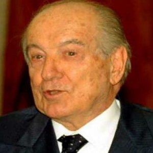 """Cesare Romiti: """"Lucchini, un grande industriale, fu tra i pochi a sostenere la Fiat negli anni bui"""""""