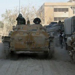 """Siria, Usa verso una guerra lampo: """"Assad deve pagare"""""""