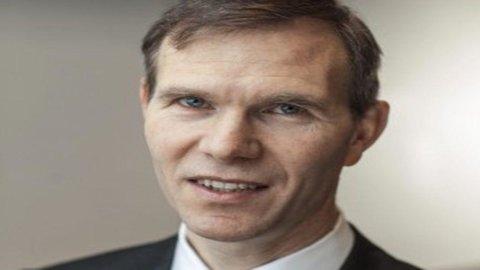 Zurich, trovato morto direttore finanziario