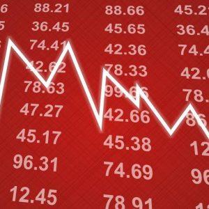 Borsa: ancora vendite in tutta Europa