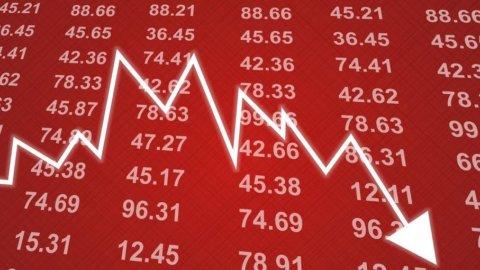 La Grecia affossa banche e Borsa