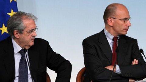 Addio all'Imu 2013, arriva la service tax: oggi il governo decide
