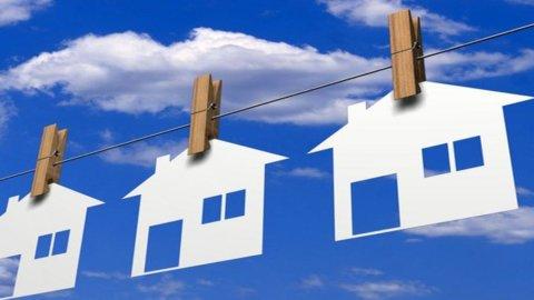 Mercato immobiliare: richiesta mutui +20% nel primo trimestre