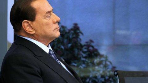 Decadenza Berlusconi, Giunta Senato: Augello punta sulla corte di giustizia di Lussemburgo