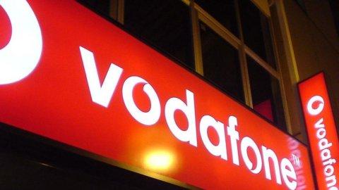 Vodafone, smart working per oltre 3.100 dipendenti