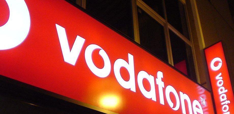 Vodafone: il 30 giugno internet è gratis