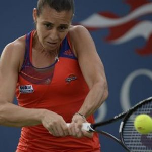 US Open: derby d'Italia per un posto in semifinale, Federer fuori