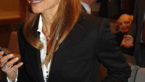 Inchiesta Fonsai, Giulia Ligresti patteggia 2 anni e 8 mesi di reclusione