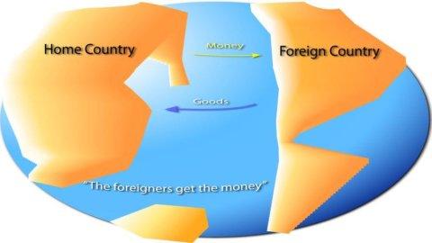Troppo protezionismo, la denuncia della Commissione europea