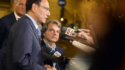 Decadenza Berlusconi, il Pdl minaccia la crisi di Governo