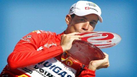 Vuelta, finale da brividi con Nibali sotto assedio