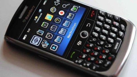 Dopo Motorola e Nokia, anche Blackberry sul mercato: interesse dalla cinese Lenovo