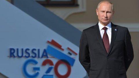 Siria, in caso di attacco la Russia appoggerà Damasco