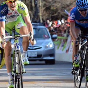Vuelta: nel gelo dei Pirenei Nibali si conferma il padrone