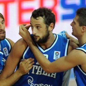 Europei di basket, scatta la seconda fase: Italia in campo giovedì contro la Slovenia
