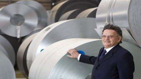 Senza i tre pionieri (Lucchini, Marcegaglia e Riva) che futuro avrà la siderurgia italiana?