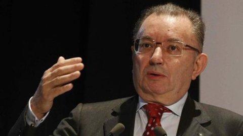Confindustria: l'Italia uscirà dalla recessione, ma sulla ripresa peserà l'instabilità politica