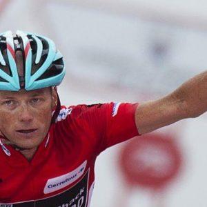 Vuelta, Horner imbattibile: anche Nibali si arrende