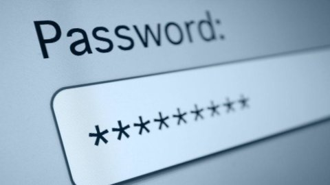 Addio password complesse, oggi basta un polpastrello (e domani il pensiero)