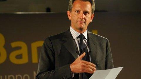 Mediobanca fa meglio delle attese e conferma la vendita delle partecipazioni: +1,89% in Borsa