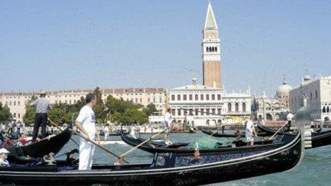 Venezia presenta la candidatura a capitale europea della cultura 2019