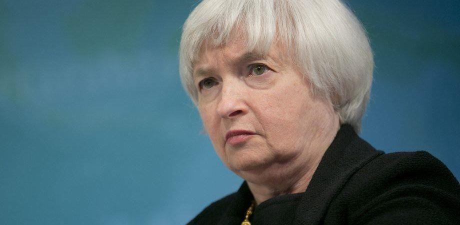 Jackson Hole, parla la Yellen: tassi fermi se non crescono i salari