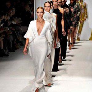 """Moda e mare: stop microfibre, sì al lino e a lavatrici """"filtranti"""""""