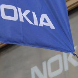 Nokia, utile netto in calo del 29%