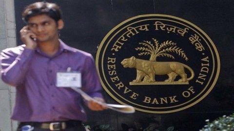 India, la banca centrale alza i tassi di interesse per combattere l'inflazione