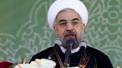 Iran alle urne: Rohani sfida Raisi