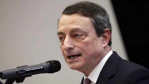 CIRCOLO REF RICERCHE – La Corte Costituzionale tedesca e la Bce: in arrivo sentenza sugli Omt