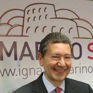 Roma, il sindaco Marino imbarazza il Pd: Renzi vorrebbe rottamarlo ma ce la farà?