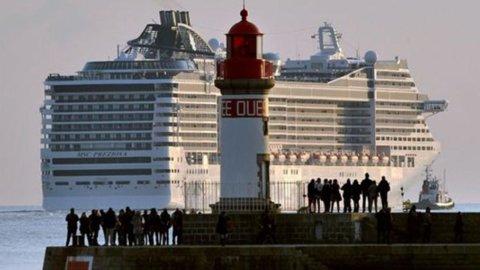 Al via il Salone Nautico di Genova: meno giorni ma più biglietti venduti (nonostante la crisi)