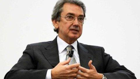 "Bernabè all'attacco: ""Stiamo assistendo al depauperamento di Telecom Italia"""