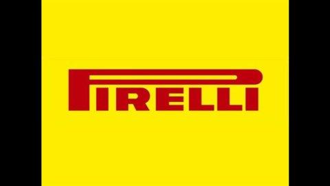 Pirelli: Mediobanca alza il rating e il titolo brilla in Borsa