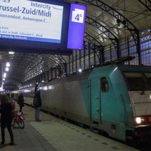Ansaldo Breda punta alle metropolitane d'oltre Atlantico